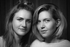 Tri sestri