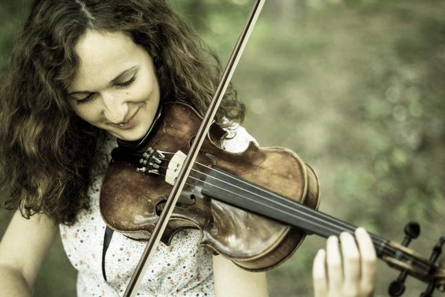 radosť z hudby