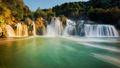 Skradinské vodopády II