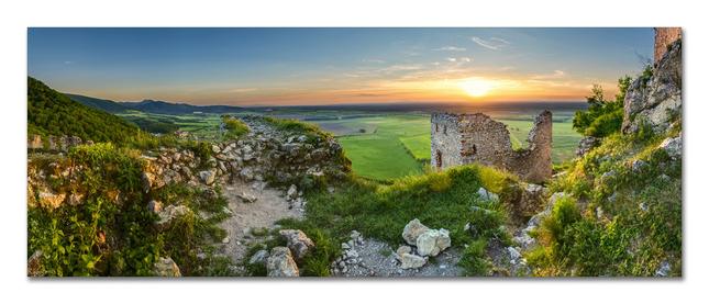 Z Plaveckého hradu III