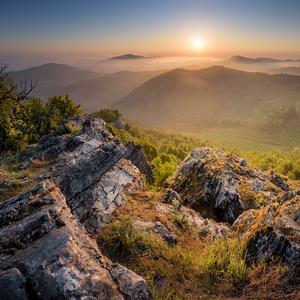 Ranné Karpaty