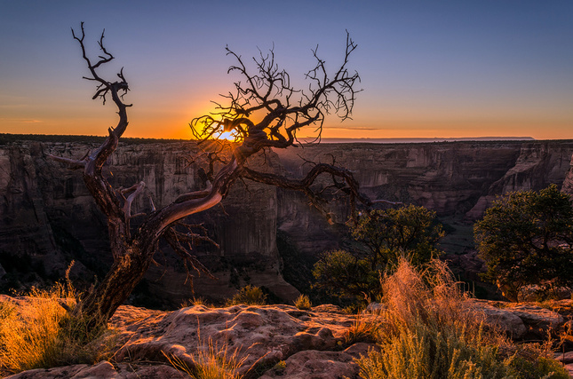 Canyon De Chelly II