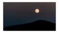 Mesiačisko nad Vysokou