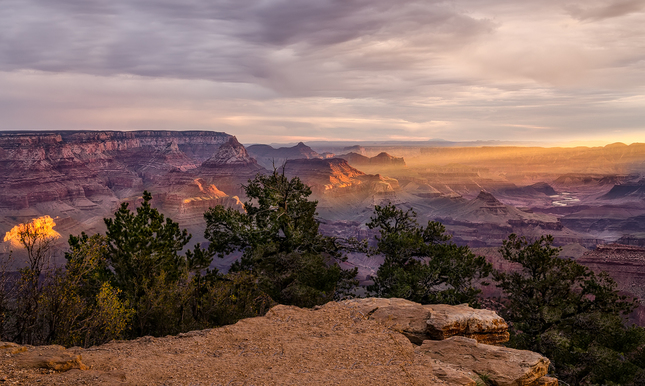 Grand Canyon III