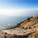 Výhľad z Ostrej I