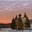 Stredoeurópsky kostolík