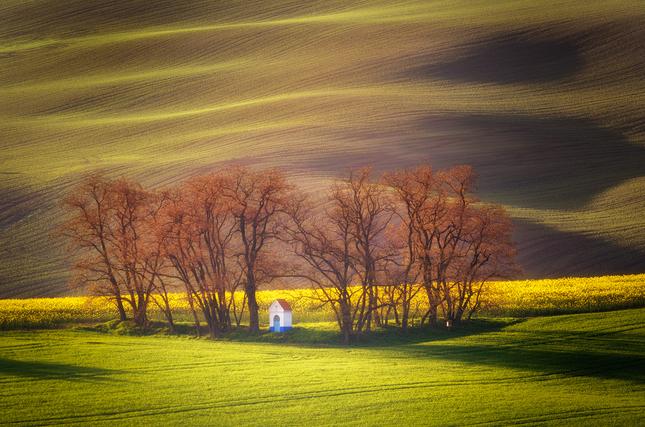 Moravské pohľady VI
