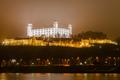 Bratislavská pýcha II