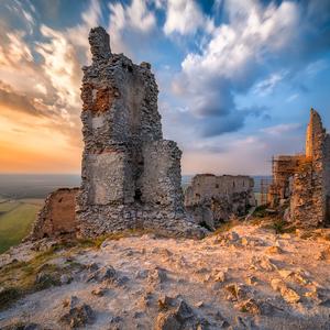 Na hrade III