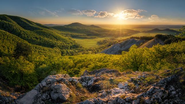 Slnečná hora