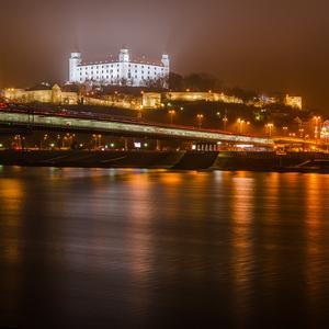 Bratislavská pýcha