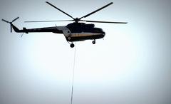 Helikoptér