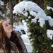 snehové čudo..