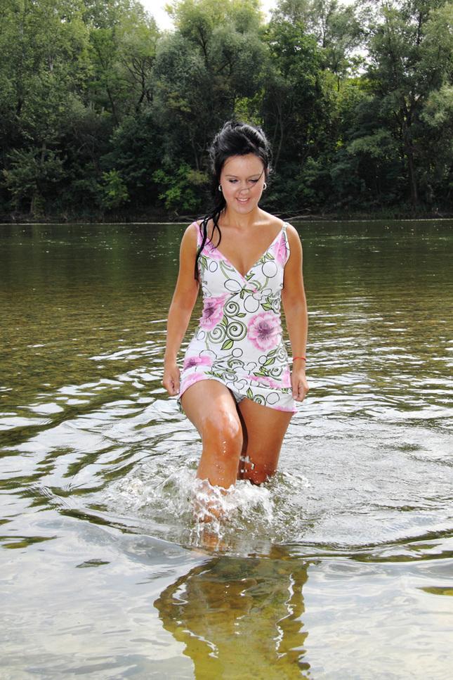 Vo vode