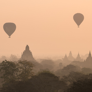 Baganske rano
