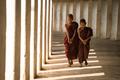 Cestou ku chrámu