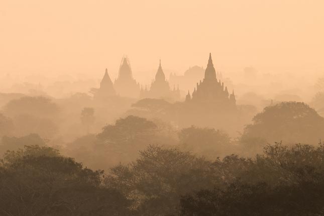 Bagan v hmle