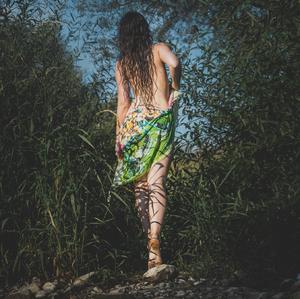River Lady 14