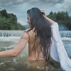River Lady 3