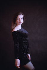 Night Dress 1