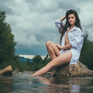 River Lady 1