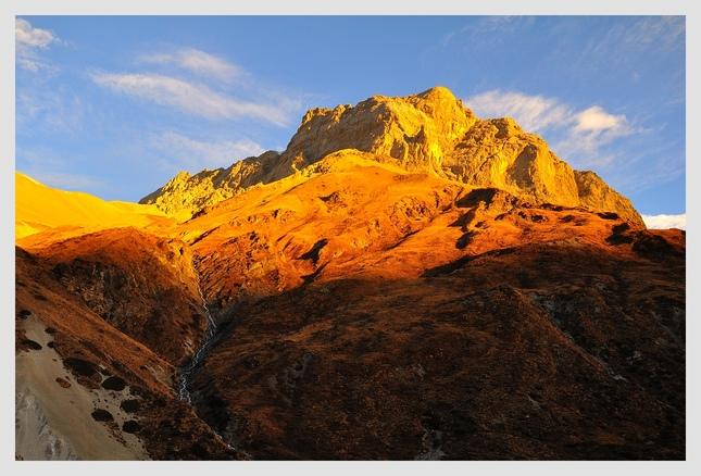 Zlatá hora