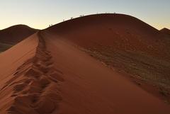 východ na dune č.45