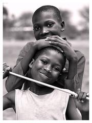 brat a sestra