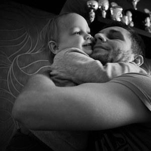 Otcovská láska