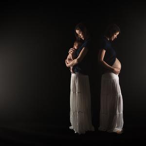 tehotenstvo - materstvo