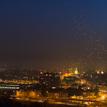 Noc tisícov želaní Žilina 2014