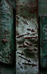 secret door - detail (VI)