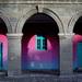 pink arcade