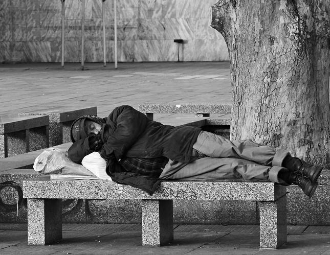 Sny o lepsom byvani ...