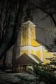 Farský kostol Čadca