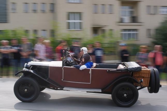 Brno - Soběšice 2016 III.