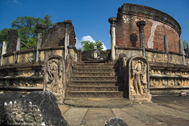 Polonnaruwa II