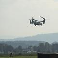 V-22 Osprey odlieta