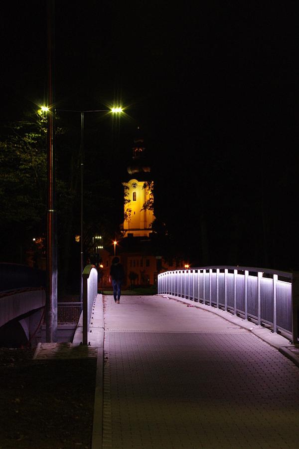 Most do centra