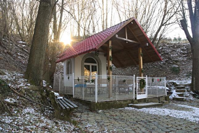 Kaplnka Snoska