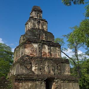 Polonnaruwa III