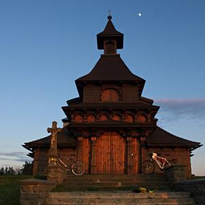 Kaple svatého Cyrila a Metoděje