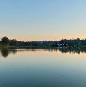 Rybník Mnich