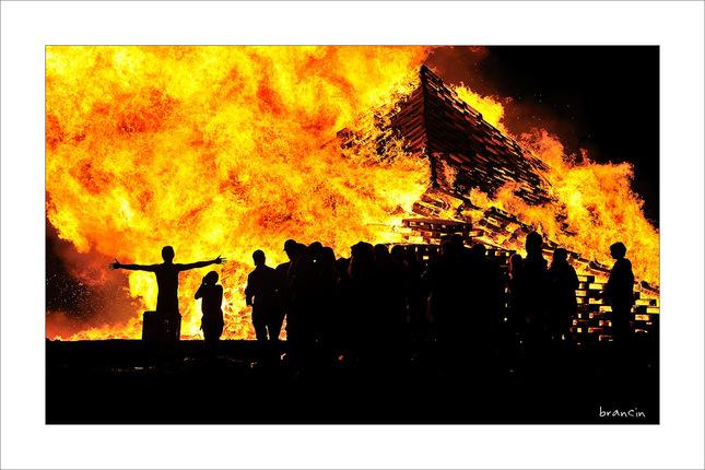 Ålesund inferno