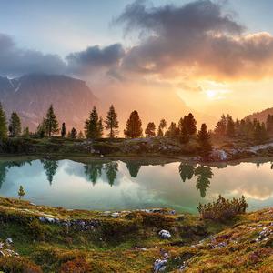Lago Limedes