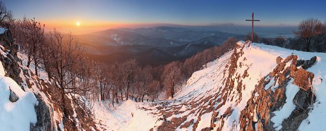 Vysoká - Malé Karpaty