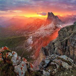 Nuvolau - Dolomity