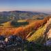 Ráno na Vysokej 2 - Malé Karpaty