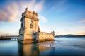 Belem Tower - Lisabon