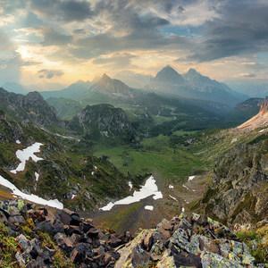 Cernera - Dolomity